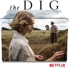 Netflix's The Dig Goes Wakeless on Weak Creation
