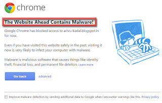 how to remove malware from your blog