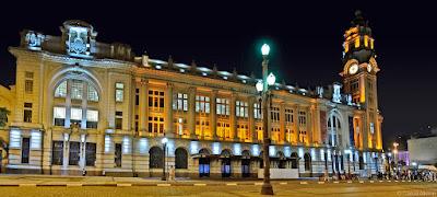 Estação Júlio Prestes - Fundação OSESP