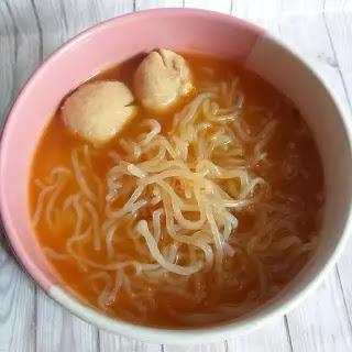kuah izisoup spicy sour soup