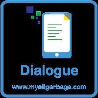 dialogue collection
