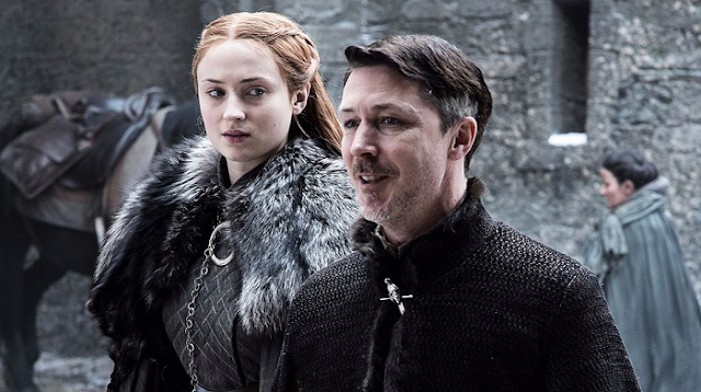 Game of Thrones dizi oyuncuları