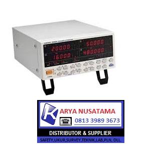 Jual Power Hitester Hioki 3331 Original di Madiun