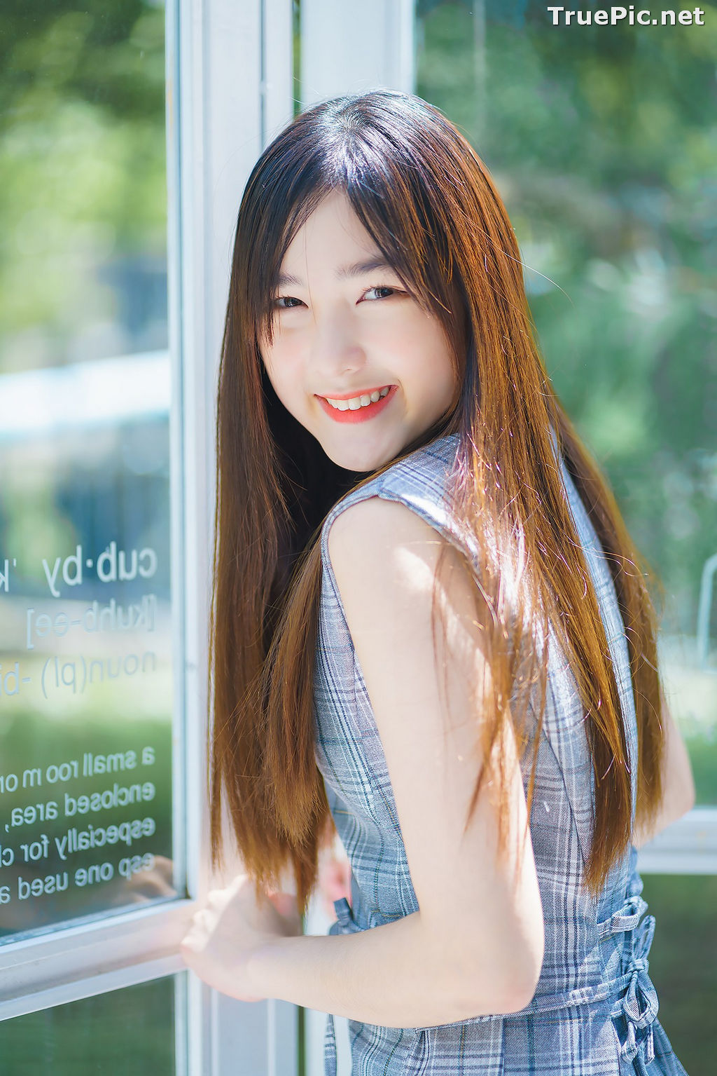 Image Thailand Cute Model - Emma Panisara – Breakfast With Emma - TruePic.net - Picture-3