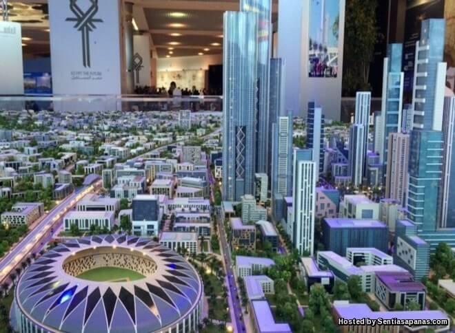 Ibu kota baru Mesir