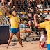 Brasil se lleva el título de la Zona Sur de la Liga Sudamérica.