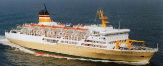 PELNI - Kapal Penumpang Indonesia