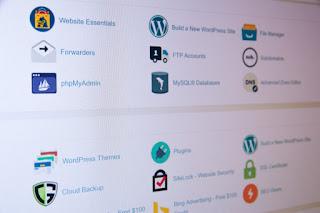Cambiar Web de prueba hecha en Wordpress