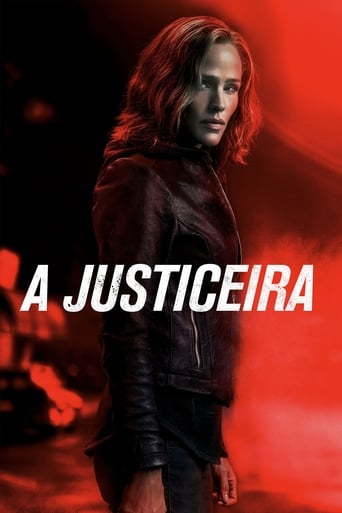 A Justiceira (2018) Download