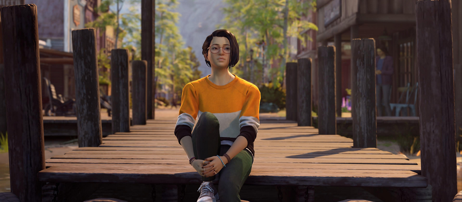 Where to Find All Emote Items in Life Is Strange: True Colors - Guide to Finding All Collectibles