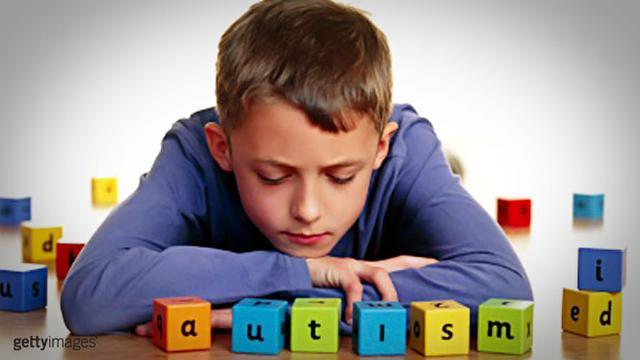 Ini Ciri-ciri Anak dengan Autisme