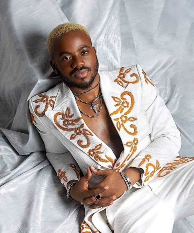 Korede Bello-Real Man