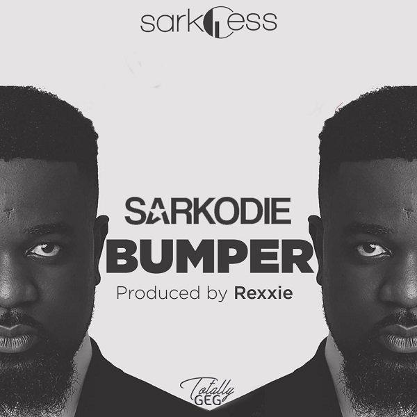 DOWNLOAD MP3: Sarkodie – Bumper (Prod. by Rexxie)