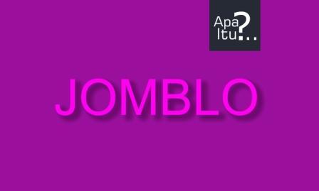 Apa itu Jomblo ? Darimana asal kata jomblo ?