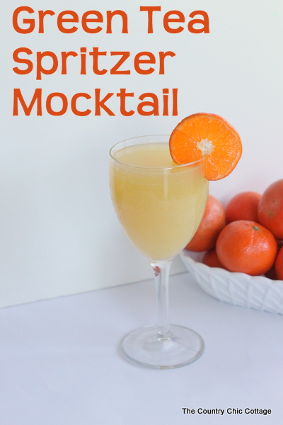 how to make mocktail at home