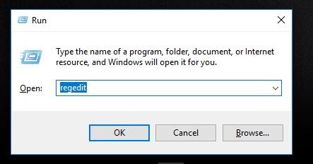 Cara menambahkan Control Panel ke File Explorer 2