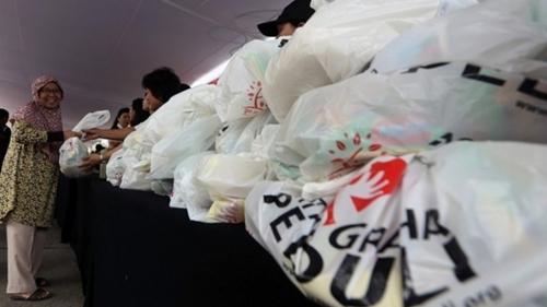 Kritisi Distribusi Bansos DKI Jakarta, PSI: Penyaluran Kerap Terlambat