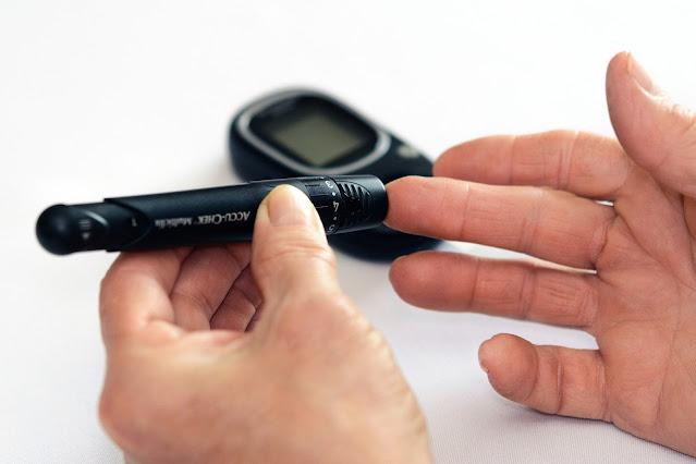 3 p's of diabetes