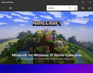 Cara Instal Aplikasi Dari Microsoft Store
