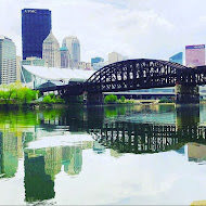 Reflections of Pittsburgh
