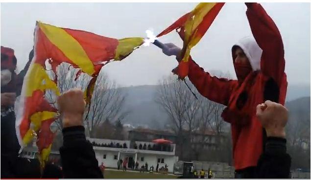 «Επίθεση φιλίας» από την πΓΔΜ στους γείτονες
