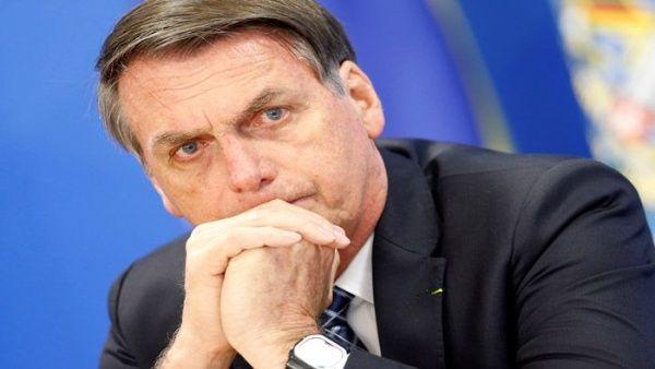 Mayoría de brasileños rechaza política de Bolsonaro sobre explotación de tierras indígenas