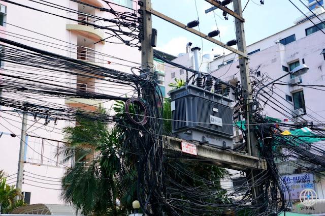 kable elektryczne bankok