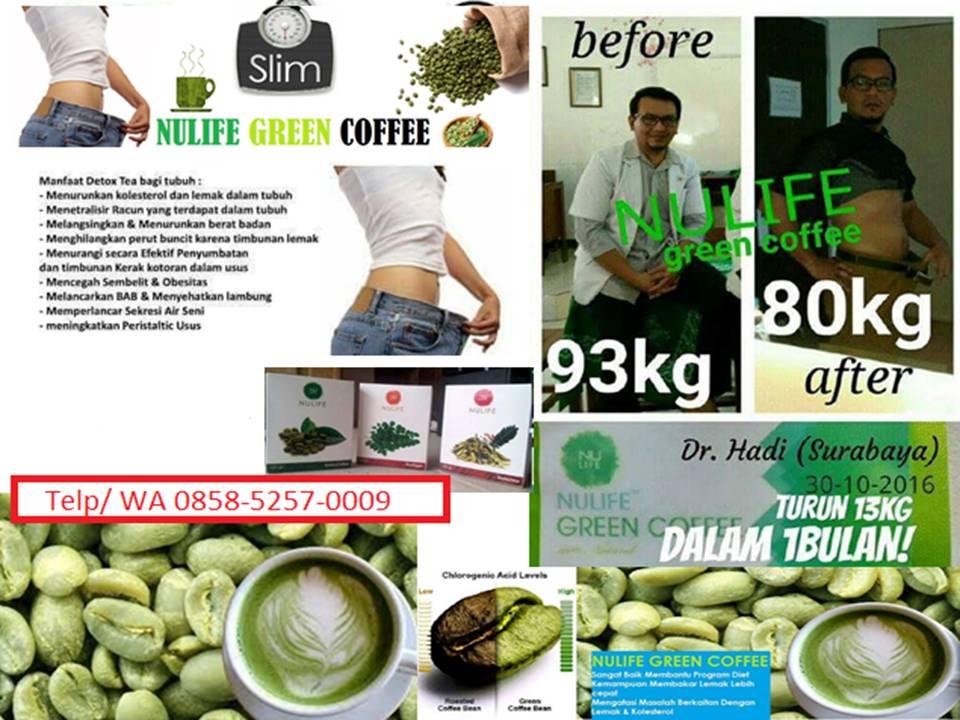 Khasiat Kopi Hijau Untuk Diet – Toko Online Coffee Maker di Aek Kanopan