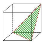 sebuah kubus www.jawabanbukupaket.com