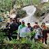 Wakil Wali Kota Gunungsitoli Kunjungi Tempat Wisata 'Fahandrona' di Idanoi