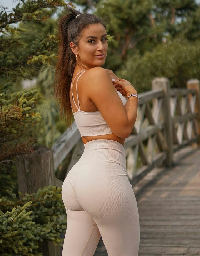 Sabina Alexia Bio, Age, Height, Weight, Birthday, Net Worth, Measurements, Wiki