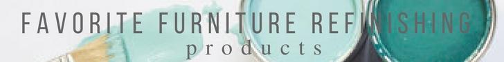 refinishing furniture, painting furniture, best furniture paint, best furniture paint companies