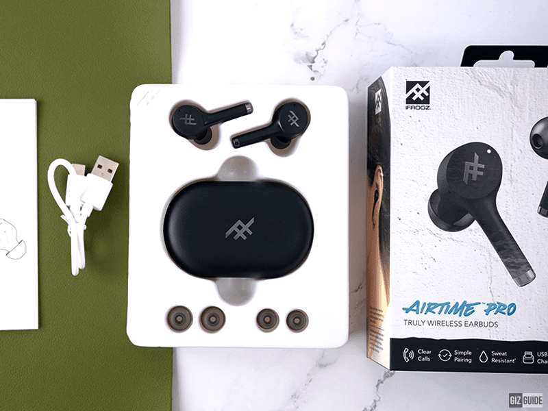 Meet IFROGZ wireless personal audio devices - Audio gears for different lifestyles
