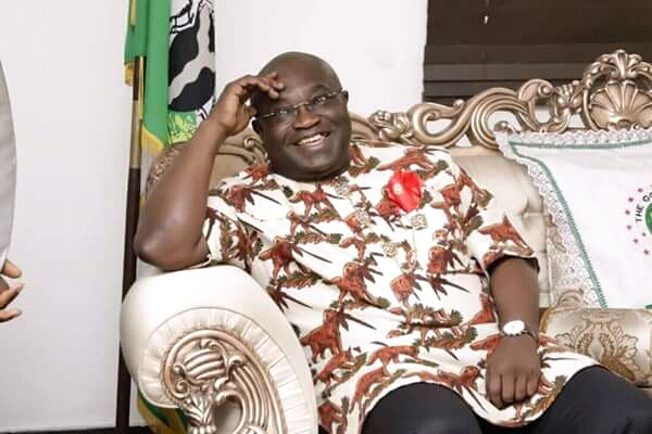 @GovernorIkpeazu Records another Victory  in Democratic Governance
