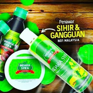 Jual sabun bidara di Makassar