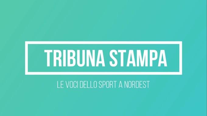 TRIBUNA STAMPA - Puntata n° 14 del 25-10-2020