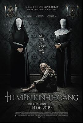 Xem Phim Tu Viện Kinh Hoàng