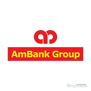 AmBank Logo vector (.cdr)