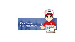 Lowongan Kerja JNE Jakarta