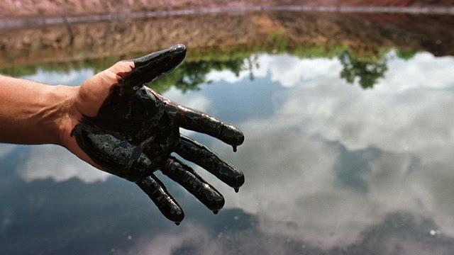 México: Perforan un pozo artesanal en busca de agua y se llevan una sorpresa