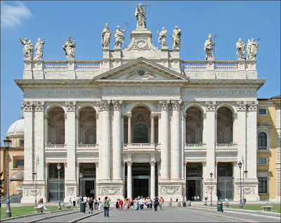 Gereja Katolik Roma