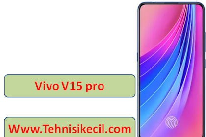 Cara flashing Vivo V15 pro via SDcard