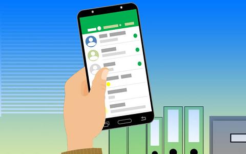 Aplikasi Pinjaman Uang Online Yang Terpercaya