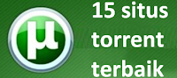 15 Situs [website] torrent terbaik 2017