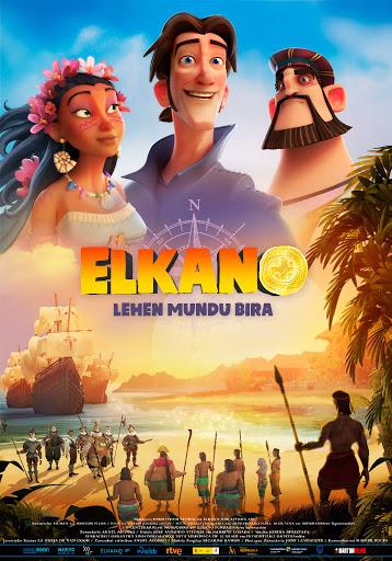 Elcano Và Magellan: Hành Trình Bốn Bể