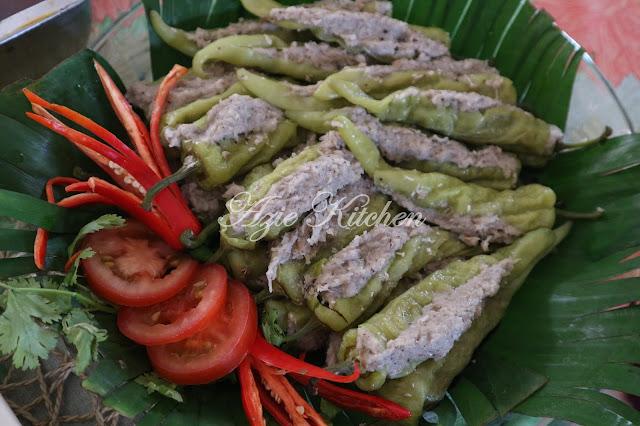 Solok Lada Kelantan