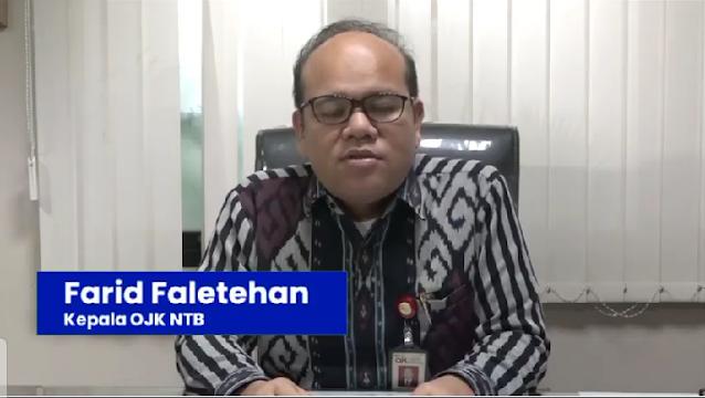 OJK NTB Apresiasi JPS Gemilang yang Menyerap Beragam Produk Lokal