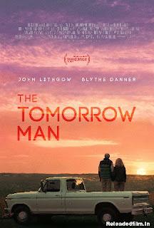 The Tomorrow Man (2019) Movie WebRip Dual Audio Hindi Eng 480p 720p