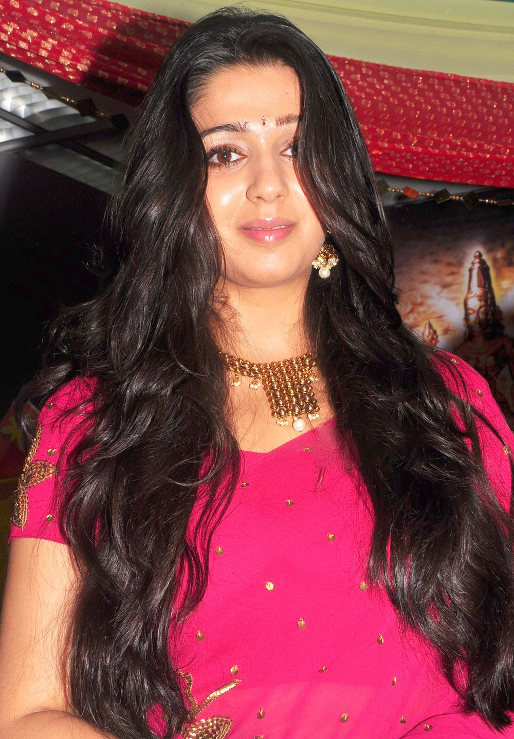 Charmy Kaur Wiki, Biography, Dob, Age, Height, Weight