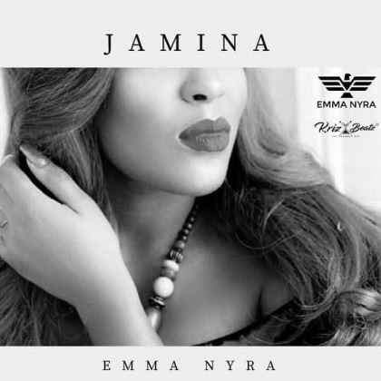 Emma Nyra Ft. Harmonize - Jamina (Remix)